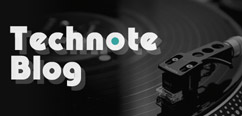 Technote Blog